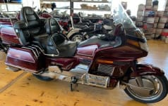 Honda GL 1500 Goldwing J/K