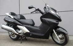 Honda FJS 600 A Silver Wing DX ABS