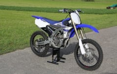 Yamaha Cross YZ250F ´16