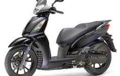 Kymco People GTI 300 inj. ABS