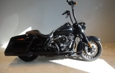 Harley-Davidson FLHRXS Road King Special 114 ABS
