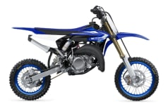 Yamaha Cross YZ 65