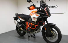 KTM 1290 Super Adventure ABS *2371