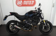 Ducati 797 Monster ABS