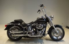 Harley-Davidson FLSTF Fat Boy ABS