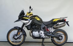 BMW F 850 GS 40 YEARS EDITION