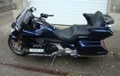 Honda GL 1800 DA DTC Goldwing