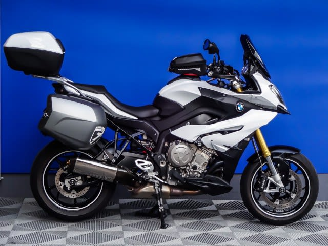 BMW S 1000 XR ABS