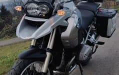 BMW R 1200 GS ABS Safety Edition