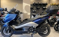 Yamaha T-MAX XP 530 DX  ABS