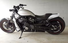 Harley-Davidson VRSCDX Night Rod Special ABS