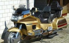 Honda GL 1500 Goldwing SE M-P