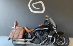 Indian Scout ABS