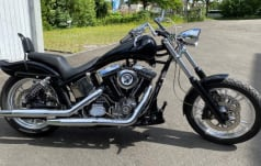 Harley-Davidson US Bike
