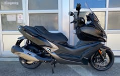 Kymco Xciting NS 400i ABS