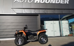 Cf Moto C-Force 520 L DLX EPS 4x4