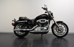 Harley-Davidson XL 1200 T Super Low ABS