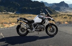 BMW R 1250 GS Adventure Style Rallye 2021