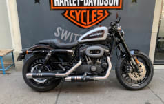Harley-Davidson XL 1200 CX Roadster ABS
