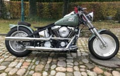 Harley-Davidson FLSTF 1340 Softail Fat Boy