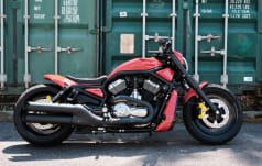 Harley-Davidson VRSCD Night Rod