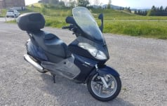 Aprilia Atlantic 500 Sprint (25kW