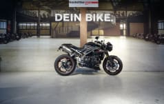 Triumph Speed Triple RS 1050 ABS