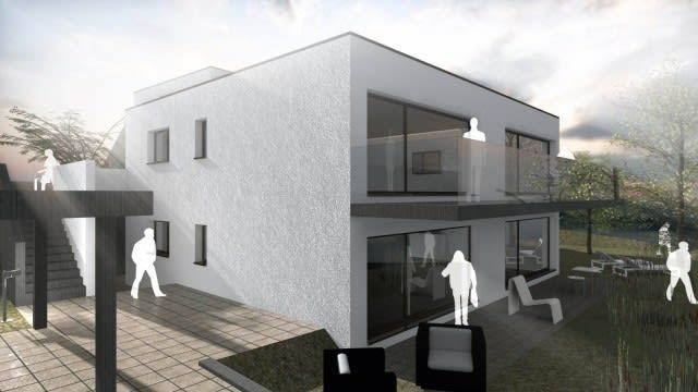 Dernier Appartement 2.5 pièces : directement du constructeur