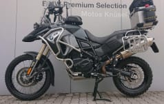 BMW F 800 GS Adventure ABS