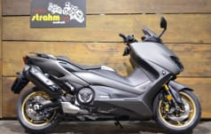 Yamaha XP 560 Tmax ABS Tech Max