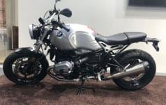 BMW R nine T Pure ABS Tieferlegung