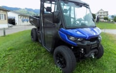 Can-AM Traxter HD8 Pro