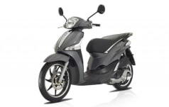 Piaggio Liberty125 iGet Sport ABS