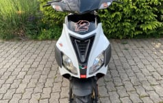 Aprilia SR 50 R Factory Injection