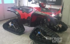 Yamaha Grizzly 700 EPS 4x4 Wieder Edition
