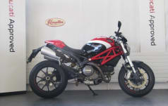 Ducati 796M Monster ABS