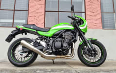 Kawasaki Z 900 RS Cafe ABS