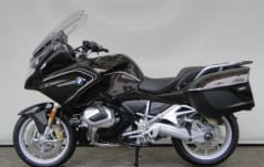 BMW R 1250 RT Option 719, Akrapovic, 1.9% LEASING-AKTION