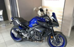 Yamaha MT-10 ABS