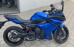 Yamaha XJ 6 F Diversion ABS