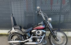 Harley-Davidson FXSTSB Bad Boy