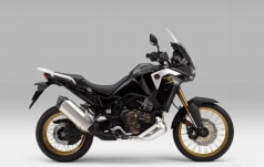 Honda CRF 1100 L D4 Africa Twin Adventure Sports DCT Black Edition