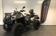 Can-AM Outlander 570 ABS DPS 4x4