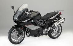 BMW F 800 GT ABS MY 19 LAGERAKTION