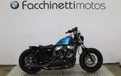 Harley-Davidson XL 1200 X Forty Eight ABS