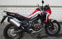 Honda CRF 1000 CRF 1000AD DTC Africa Twin