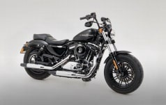 Harley-Davidson XL 1200 XS Sportster Forty Eight Special
