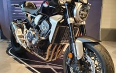 Honda CB 1000 RA ABS + Version