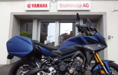 Yamaha Tracer 900 GT ABS
