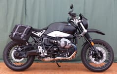 BMW R nineT Urban G/S ABS